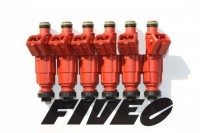 Bosche FiveO Injectors - Product Image